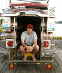 Highlight for Album: Jeremy's Mission Trip to the Philippines - May 2005