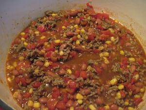 Angie's Taco Soup