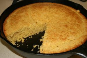 Stacy's Cornbread