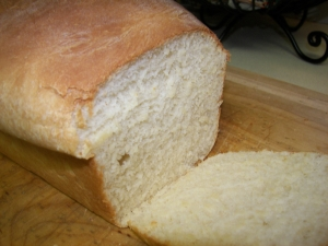 ABM Buttermilk Bread