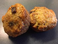 Refrigerator Muffins
